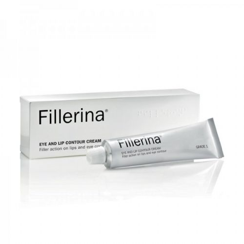 Fillerina Eye and Lip Contour Cream 15ml - Grade 3